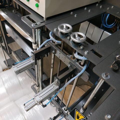 W Mega Maszyna do kopert bąbelkowych BEM 350- modernizacja 2019 - Papertrade HJ14